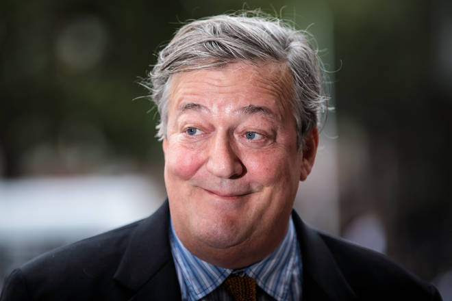 Stephen Fry on Beethoven
