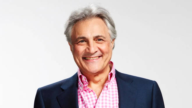 Classic FM presenter John Suchet on Beethoven