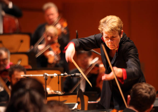 Conductor Marin Alsop on Beethoven