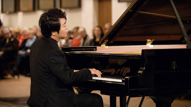 Pianist Lang Lang on Beethoven