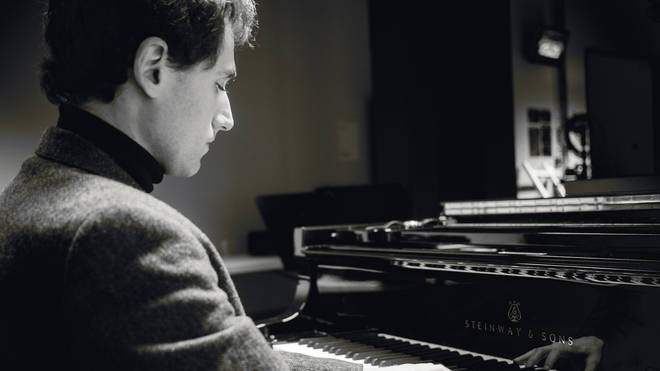 Pianist Boris Giltburg on Beethoven