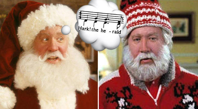 QUIZ: Pick your favourite Christmas carols and we'll reveal your personality type