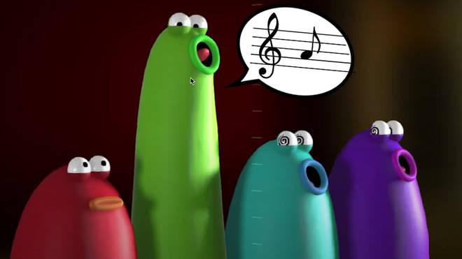Google launches Blob Opera tool