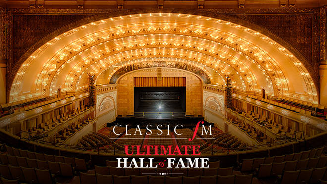 Join us as we count down the Ultimate Classic FM Hall of Fame