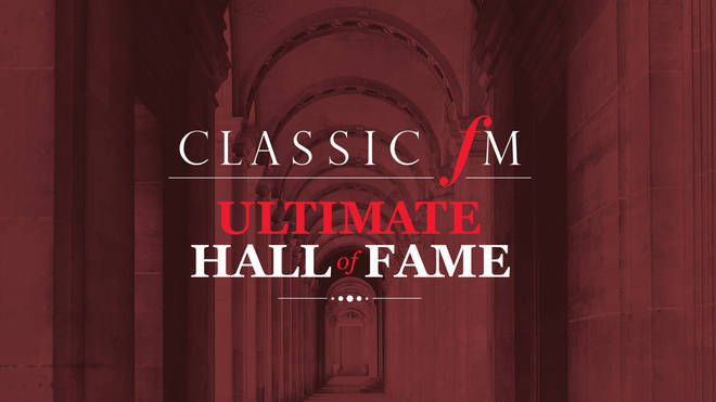 Tune in for The Ultimate Classic FM Hall of Fame 2020 from Monday 28 December.