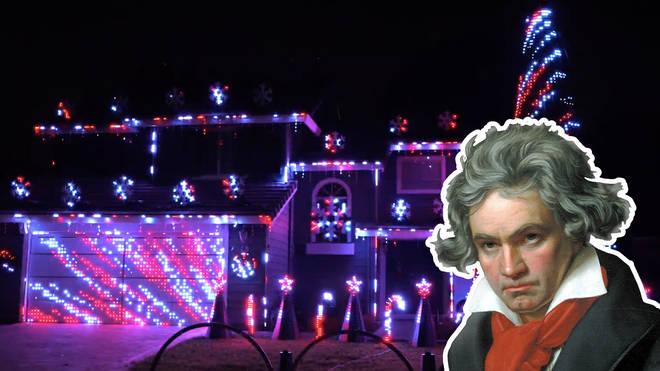 Beethoven lights
