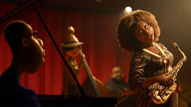 Jazz takes centre stage in new animation 'Soul'