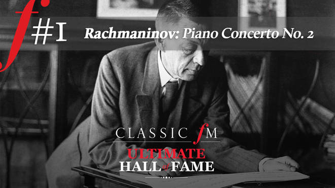 Triumph for Russian giant Rachmaninov in the Ultimate Classic FM Hall of Fame