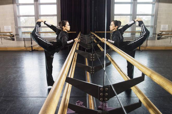 Sadler's Wells is offering online dance workshops