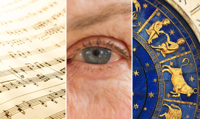 Pick your favourite classical music and we'll reveal your age, height and star sign