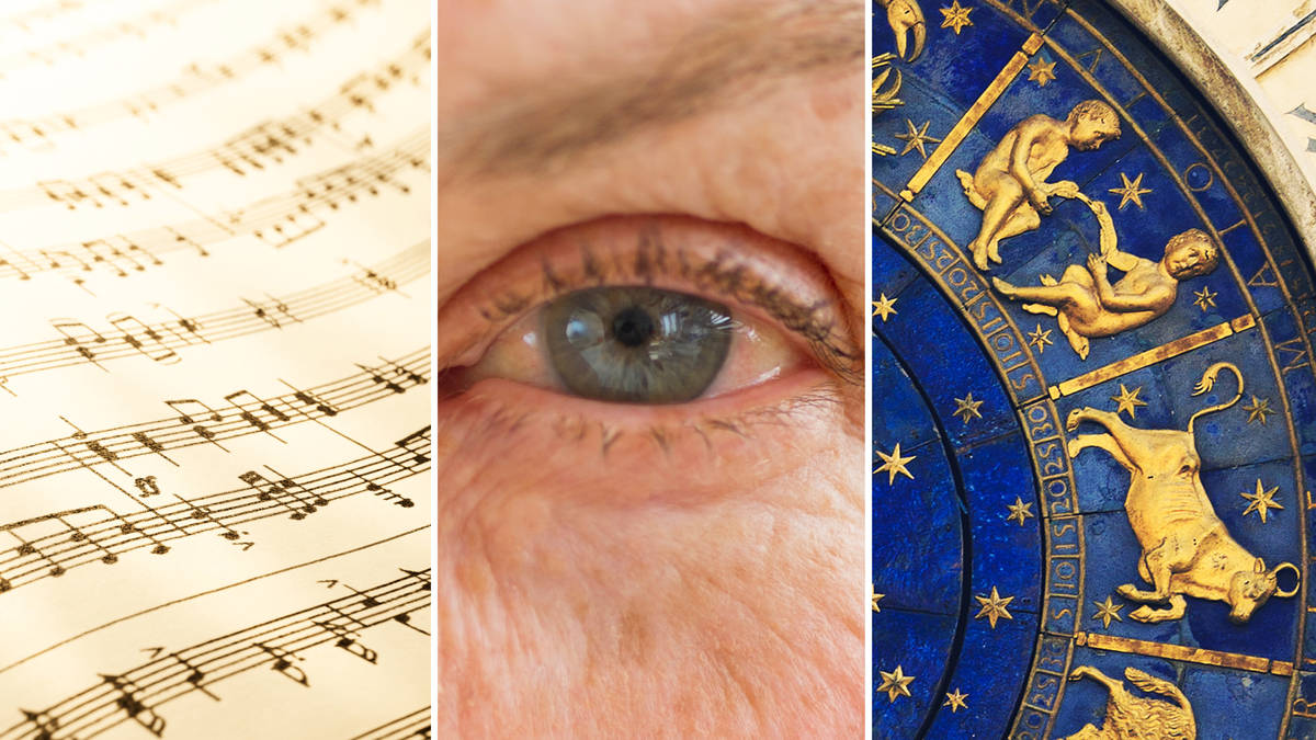 QUIZ: Pick your favourite classical music and we'll reveal your age, height and star sign