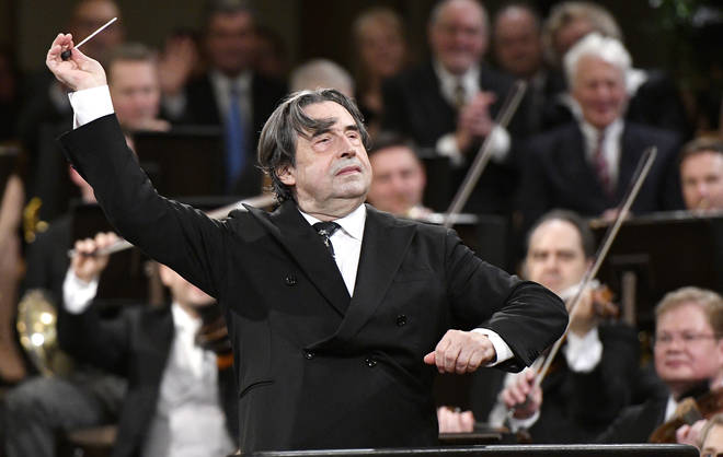 Riccardo Muti in 'disbelief' that Met Opera Orchestra is in danger of disappearing