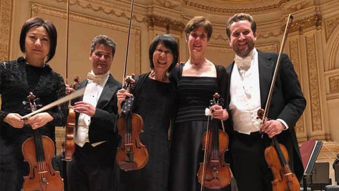 Met Opera Orchestra musician members, unsalaried since April