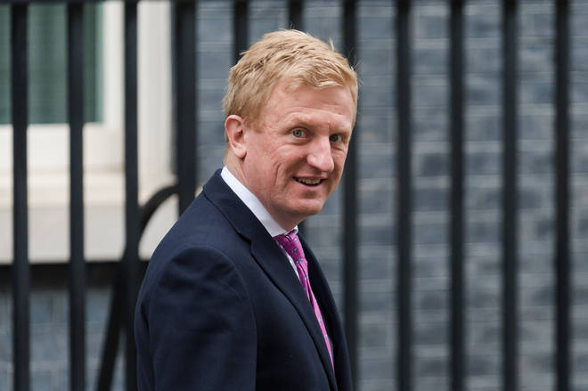 Oliver Dowden denies UK rejected a visa-free deal for musicians