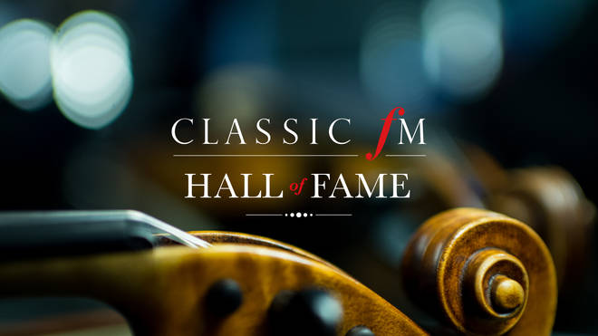 Classic FM Hall of Fame 2021