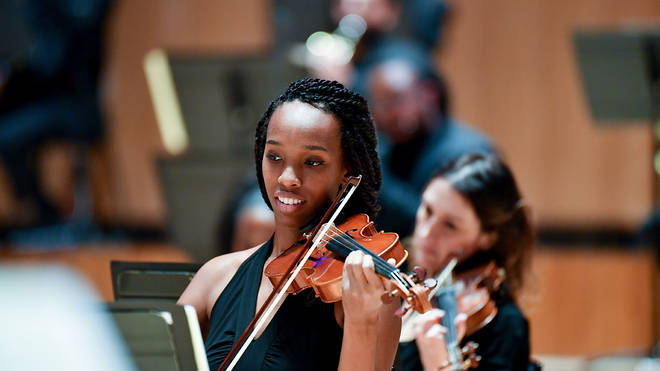 Seven in 10 people say orchestral music improved their 'mood and wellbeing' in lockdown