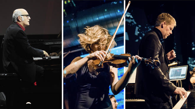 9 of the most relaxing pieces of modern classical music