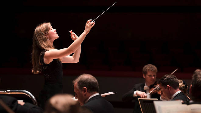 Mirga Gražinyte-Tyla to quit as music director of City of Birmingham Symphony Orchestra