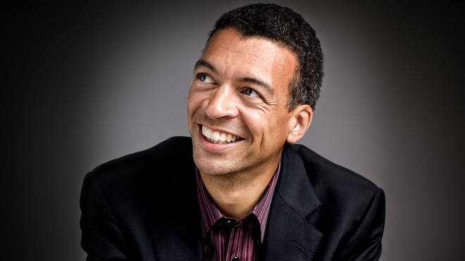 Baritone and composer Roderick Williams