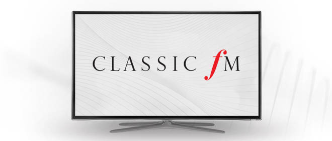 Listen to Classic FM through your TV