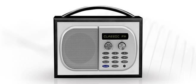 Listen to Classic FM on DAB Digital or FM Radio