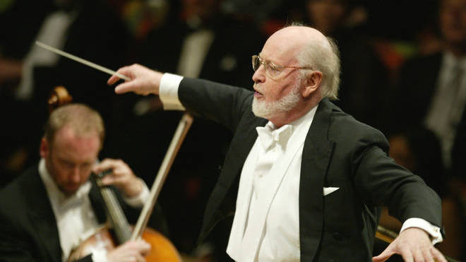 John Williams Live at the Royal Albert Hall