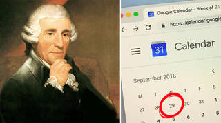 We can accurately guess your birth month from your classical music preferences