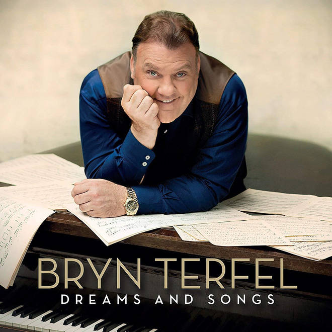 Sir Bryn Terfel – 'Dreams and Songs'