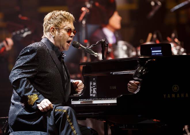 Sir Elton John to 'go into battle' in fight for visa-free EU touring