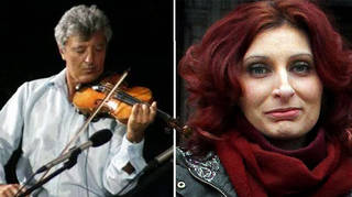Ruzica West owed £15,000 by former violin professor after taking him to court