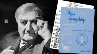 Ralph Vaughan Williams' all-time best pieces of music