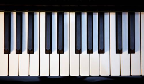 ¿Por qué los pianos tienen 88 teclas?
