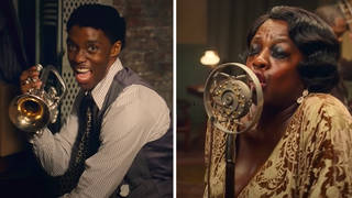The music of Ma Rainey's Black Bottom on Netflix – how blues musicians transcended racial barriers