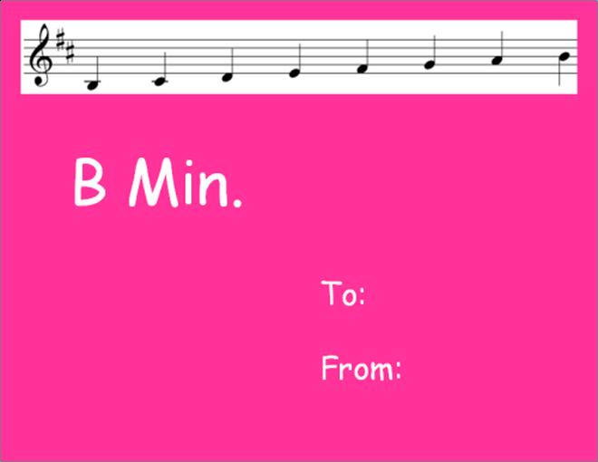 B Min