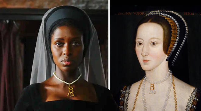 Jodie Turner-Smith becomes Anne Boleyn in new upcoming period drama