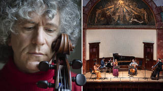 Cellist Steven Isserlis to perform in Wigmore Hall's spring 2021 series