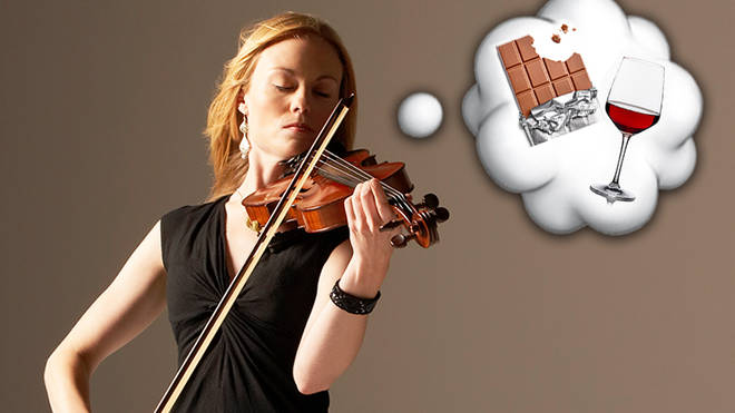 What should you give up for Lent, based on your instrument?