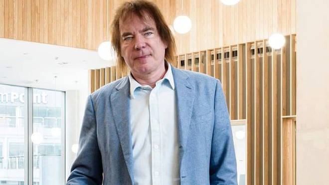Julian Lloyd Webber celebrates 30 classical musicians under 30 on Classic FM
