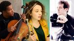Julian Lloyd Webber celebrates 30 classical musicians under 30 on Classic FM
