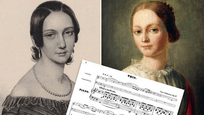 9 of Clara Schumann's all-time best pieces of music