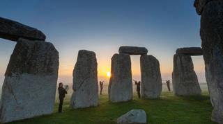 orchestra stonehenge