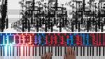 AI pianist plays 'unplayable' black MIDI music