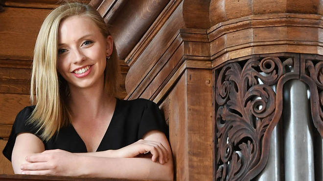 'Musicians need to be able to make mistakes. Now they live online forever' – organist Anna Lapwood