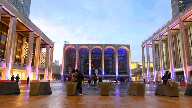 New York Metropolitan Opera's musicians haven't been paid since April