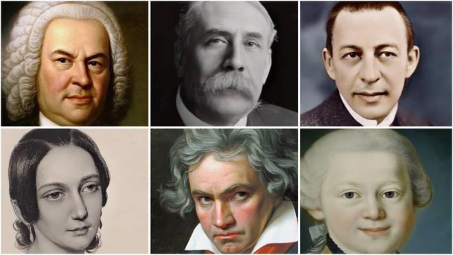 'Deep Nostalgia' AI composers