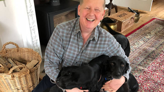 Bill Turnbull will present Classic FM's Pet Sounds in association with Battersea Dogs & Cats Home