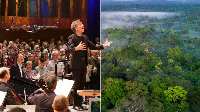 Beethoven Orchestra Bonn has been named as the first Goodwill Ambassador of UN Climate Change