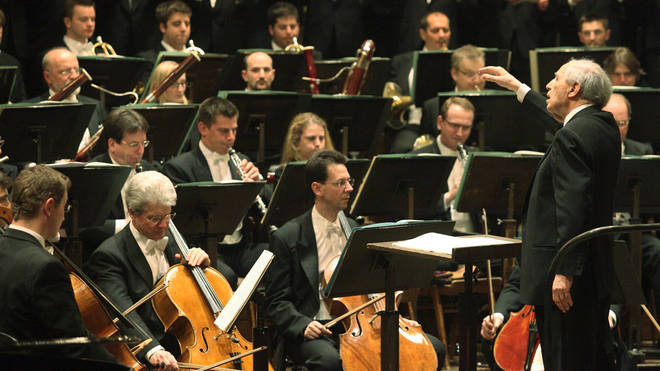 In the Vienna Philharmonic Orchestra, just 12 per cent of musicians are women