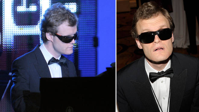 Incredible blind, autistic pianist Derek Paravicini can play any piece after hearing it once