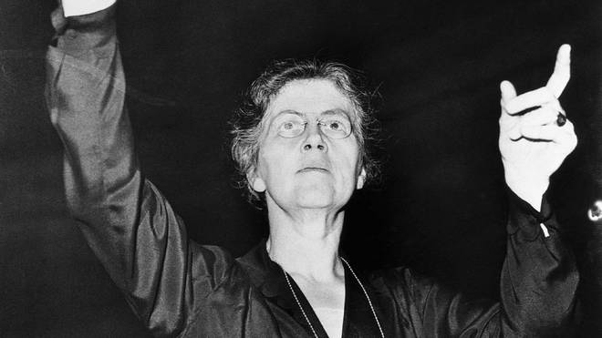 Nadia Boulanger was the 20th century's greatest music teacher